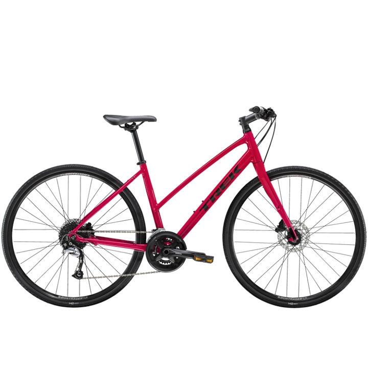 Trek FX 3 Disc Women 2021