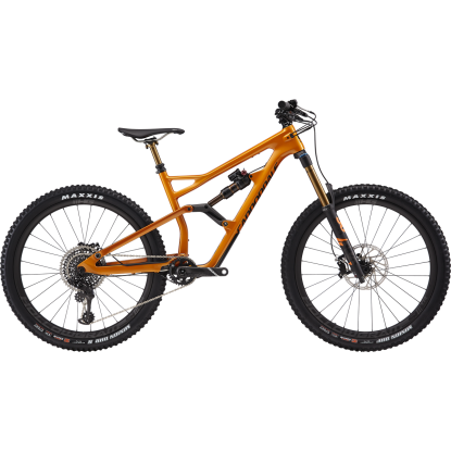 Cannondale Jekyll 1 27.5  2019