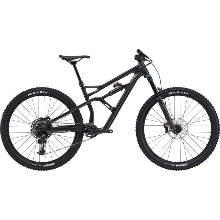 Cannondale Jekyll Carbon 29 3  2020