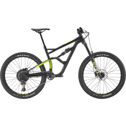 Cannondale Jekyll 3 27.5  2019