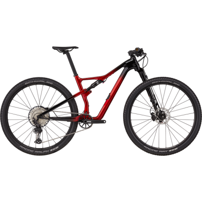 Cannondale Scalpel Carbon 3 2021
