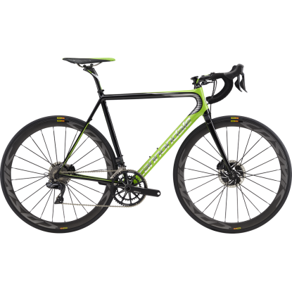 Cannondale SuperSix EVO Hi-MOD Disc Team