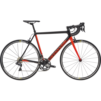 Cannondale SuperSix Ultegra Di2  56cm