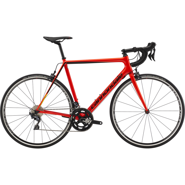 Cannondale SuperSix EVO Ultegra 2019
