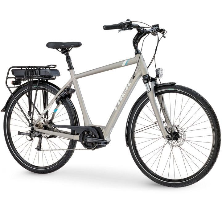 Trek TM1 + Men 2019