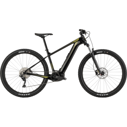 Cannondale Trail NEO 3 2020